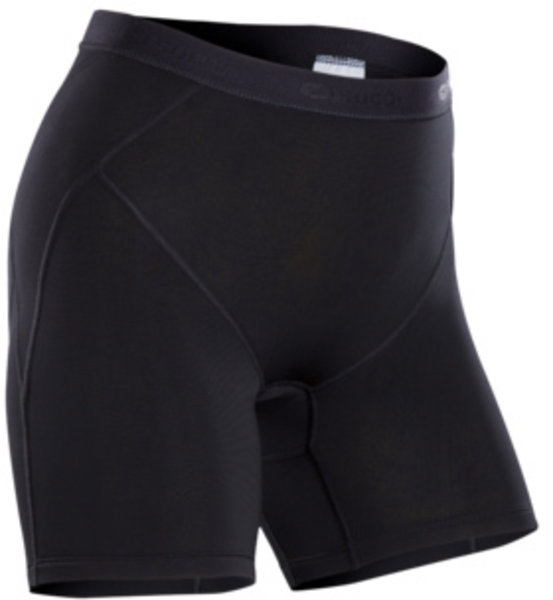 Sugoi Midzero Bun Toaster - Women's Color: Black