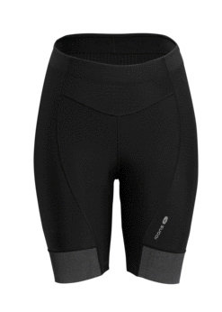 Sugoi Evolution Zap Short - Women's Color: Black