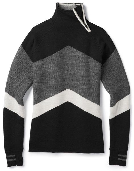 Smartwool Dacono Ski Funnel Neck Sweater - Women's