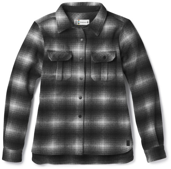 Smartwool Anchor Line Shirt Jacket - Women's