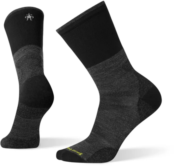 Smartwool PhD® Pro Approach Crew - Men's