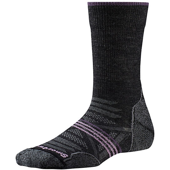 Smartwool PhD® Outdoor Light Crew - Women's