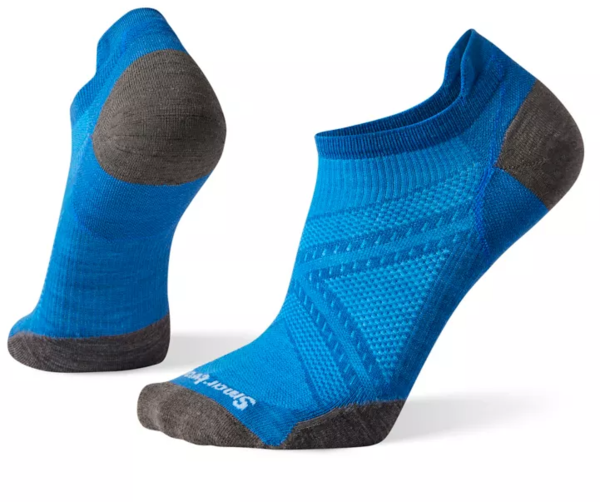 Smartwool PhD® Run Ultra Light Micro Socks - Men's