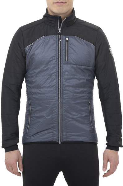Swix Menali Insulated Quilted Jacket - Men's