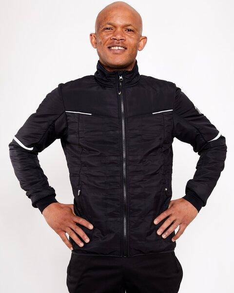 Swix Menali Ultra Quilted Jacket - Men's