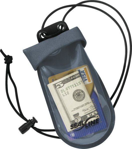 Seal Line See Pouch