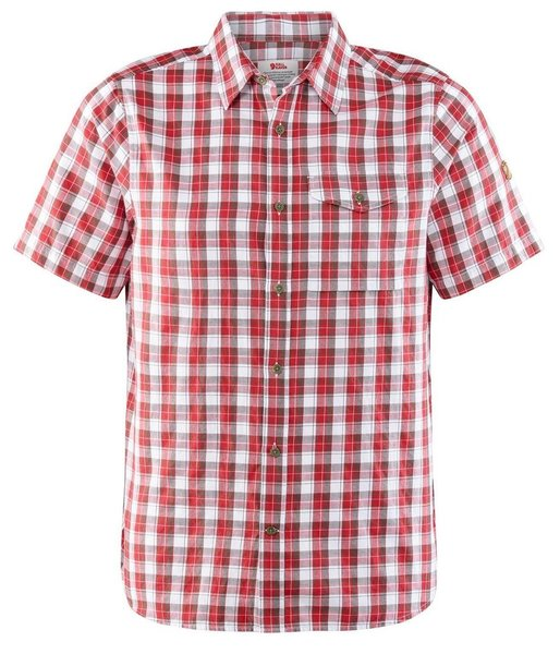 Fjallraven Singi Shirt SS - Men's