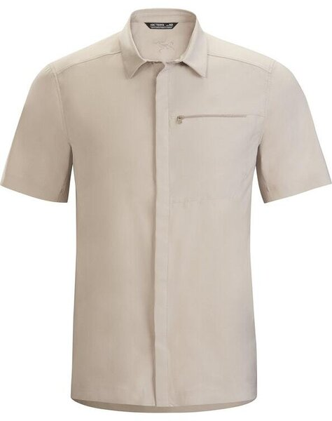 Arcteryx Skyline S/S Shirt - Men's Color: Rune