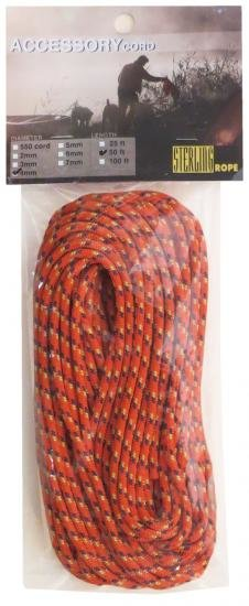 Sterling Rope 4mm Accessory Cord - 15 Metres