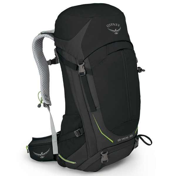Osprey Stratos 36 Pack - Men's Color: Black