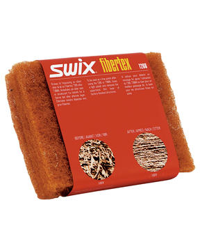 Swix FIBERTEX Model: T264 X-Fine Orange 3pads