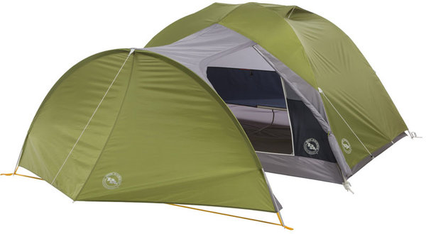 Big Agnes Blacktail 3 Hotel Tent