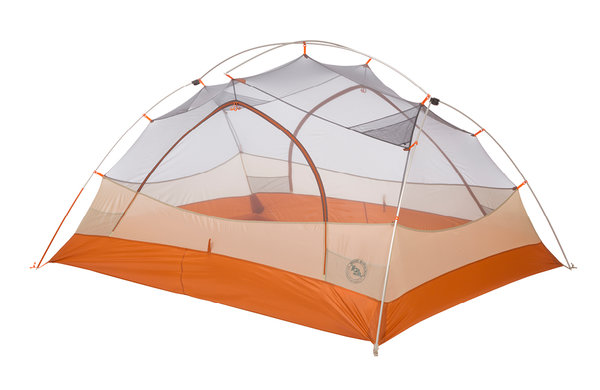 Big Agnes Inc. Copper Spur HV UL 3 Tent
