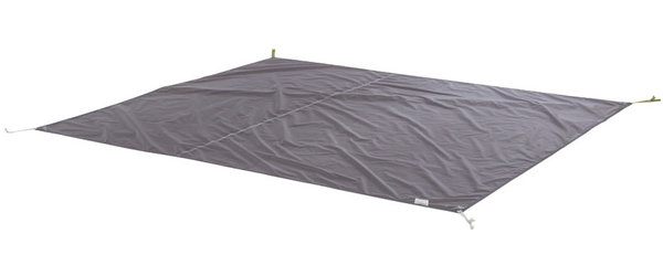 Big Agnes Inc. Blacktail 4 Tent Footprint