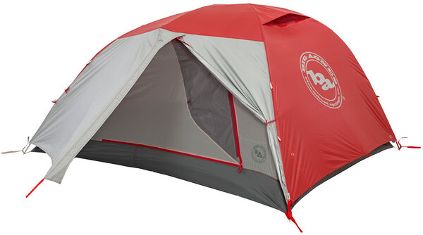 Big Agnes Copper Spur HV2 Expedition Tent