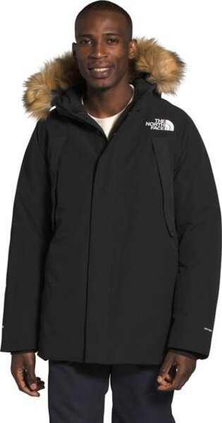 The North Face New Outerboroughs Jacket - Men's