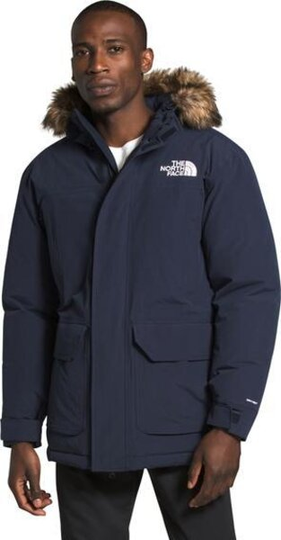 The North Face McMurdo Parka - Men's