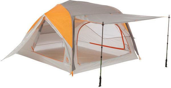 Big Agnes Inc. Salt Creek SL3 Tent