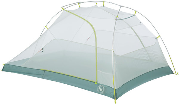 Big Agnes Inc. Tiger Wall 3 Platinum