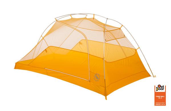 Big Agnes Inc. Tiger Wall UL2 Tent