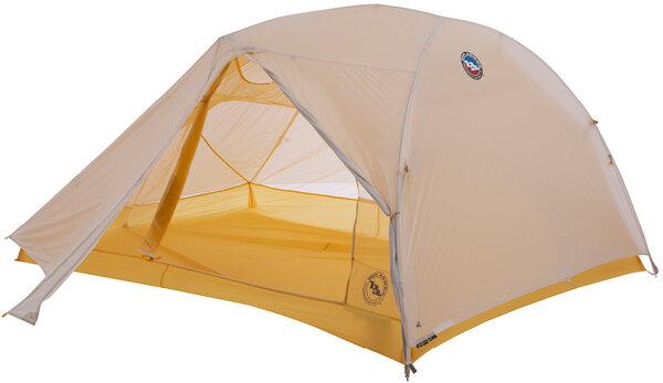 Big Agnes Tiger Wall UL3 Solution Dye Tent