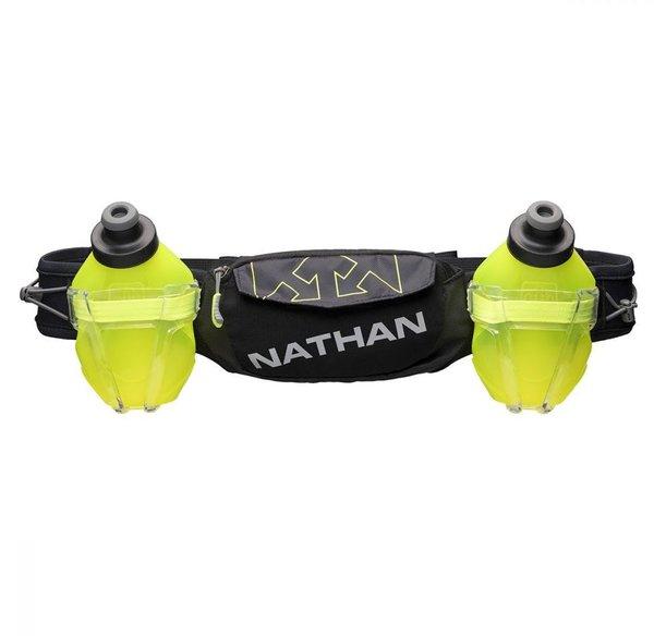 Nathan Trail Mix Plus 2 Hydration Belt - Unisex