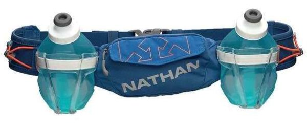 Nathan Trail Mix Plus 2 Hydration Belt - Unisex
