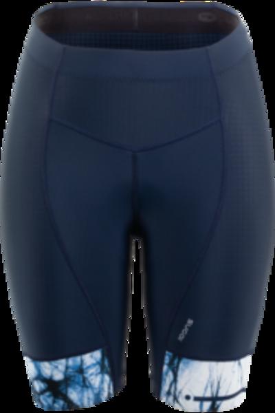 Sugoi Evolution Print Shorts - Women's