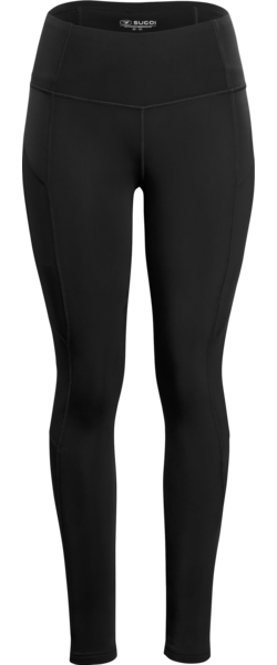Sugoi MidZero Tight - Women's Color: Black