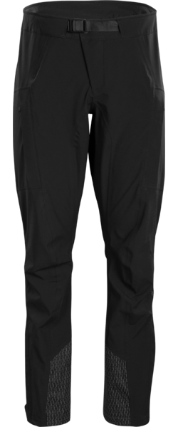 Sugoi Resistor Pant - Men's Color: Black Zap