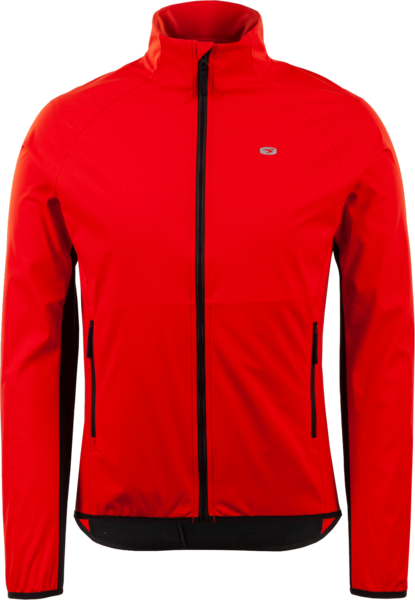 Sugoi Firewall 180 Jacket - Men's Color: Fire