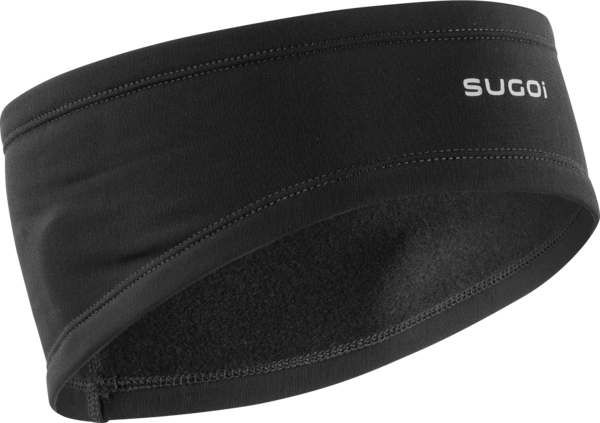 Sugoi MidZero Headwarmer Color: Black