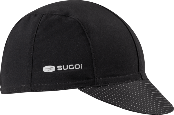 Sugoi Zap Cycling Cap Color: Black