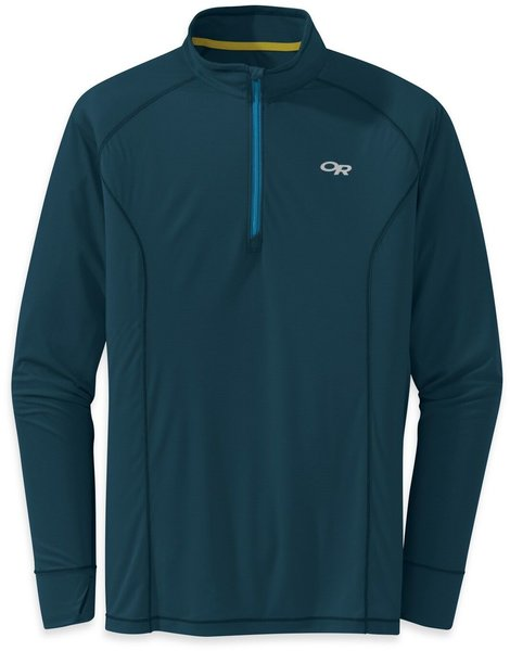 Outdoor Research Echo 1/4 Zip - Men's