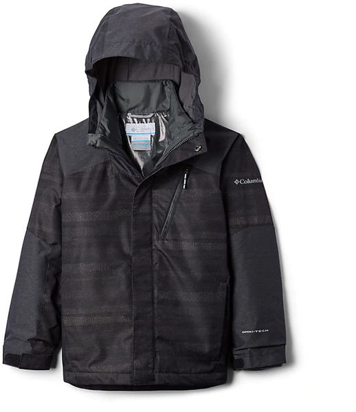 Columbia Whirlibird™ II Interchange Jacket - Kid's