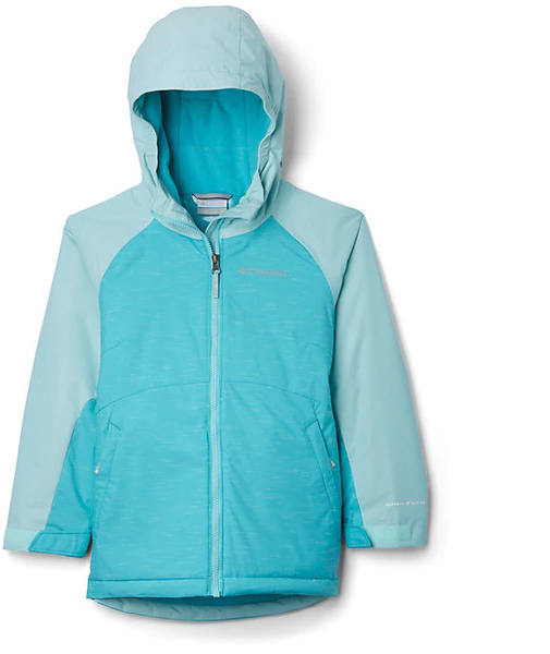 Columbia Alpine Action™ II Jacket - Kid's