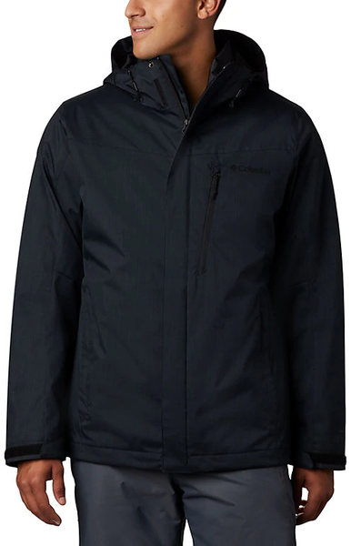 Columbia Whirlibird™ IV Insulated Interchange Jacket - Men's