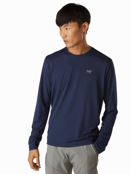 Arcteryx Velox Long Sleeve Shirt - Men's