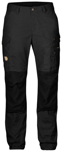 Fjallraven Vidda Pro Pant - Women's Color: Dark Grey