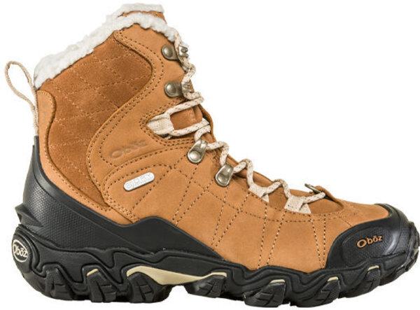 """Oboz Footwear Bridger 7"""" Insulated Waterproof B-Dry"""