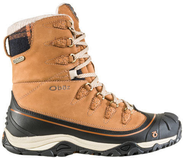 "Oboz Footwear Sapphire 8"" Insulated B-Dry - Women's"