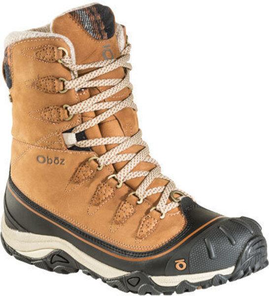 """Oboz Footwear Sapphire 8"""" Insulated B-Dry Waterproof - Women's"""