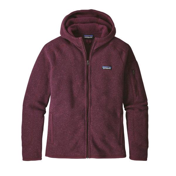 Patagonia Better Sweater® Full-Zip Hoody - Women's