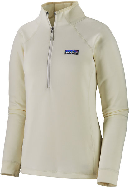 Patagonia Crosstrek 1/4-Zip Fleece - Women's