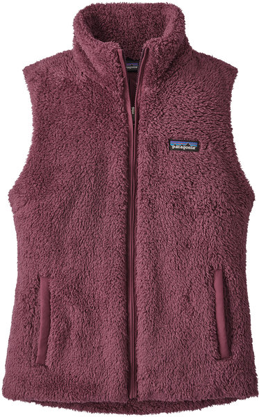 Patagonia Los Gatos Fleece Vest - Women's