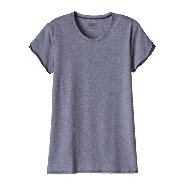 Patagonia Glorya Tee - Women's Color: Navy Blue