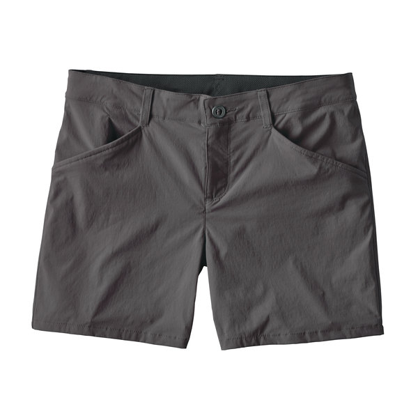"Patagonia Quandary Shorts - 5"" - Women's"