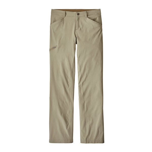 Patagonia Quandary Pants - Regular - Women's Color: Shale