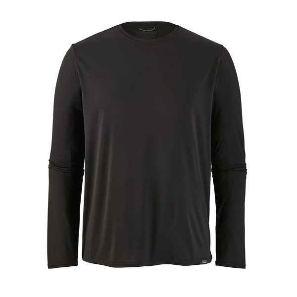 Patagonia Long-Sleeved Capilene® Cool Daily Shirt - Men's