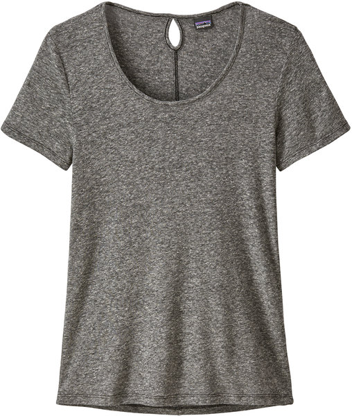 Patagonia Mount Airy Scoop Tee - Women's